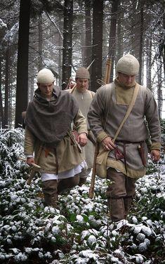 "paganroots: "" Hunt - Lovecká výprava by Marobud """