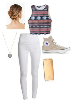 """""""Untitled #3"""" by haliesmyles ❤ liked on Polyvore"""