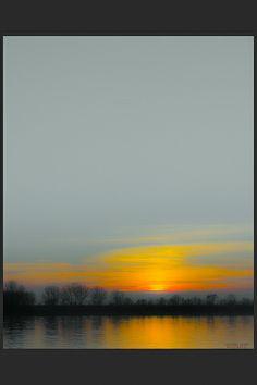 Un Po nel tramonto 3
