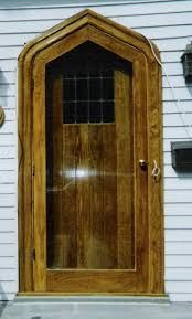 Image result for french door arch top glass