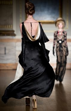 Lainey Gossip Entertainment Update|Temperley of London Fall 2012 collection
