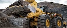 16 Types of Heavy Equipment Used in Construction Heavy Construction Equipment, Heavy Equipment, Caterpillar Equipment, Heavy Machinery, Industrial Machinery, Trailer Tires, Tractor Attachments, Tractors For Sale, Engin
