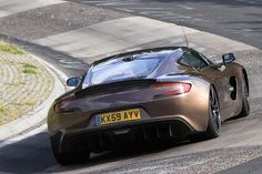 aston martin one 77 - Google Search