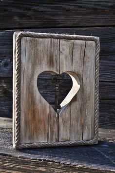 """Book of Heart"" by RAJCAN-HANDMADE - SAShE.sk - Handmade Dekorácie"