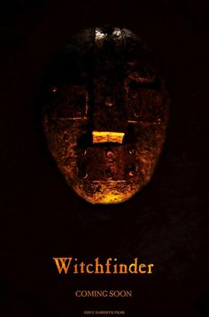 A Left Hand Horror Interview with Colin Clarke - Creator of 'Witchfinder'