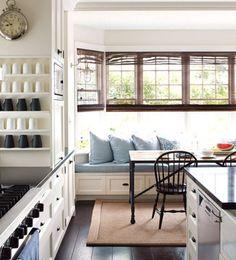 Elegante Hamptons | Seen by  Westwing