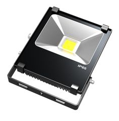 Small size 150W Fin type LED flood light