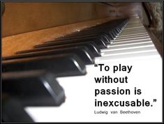 Piano By Ear Music Quotes: Music Room Posters - Here are 22 beautiful and inspiring quotes to use in your music classroom or teaching studio! There are 17 music quotes and 5 inspirational quotes. Piano Lessons, Music Lessons, Guitar Lessons, Guitar Tips, Music Humor, Music Quotes, Piano Quotes, Music Love, Music Is Life