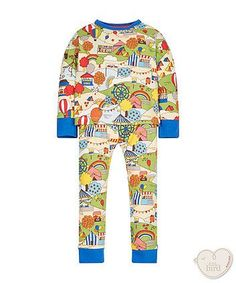 little bird by Jools fete pyjamas Little Bird By Jools cddcb55011828