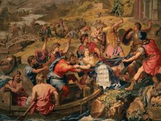 The Abduction Of Helen Of Troy