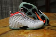 Nike Air Foamposite One shoes -337
