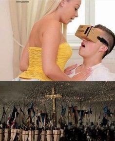 We will take Jerusalem DEUS VULT