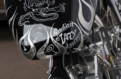 84 Best Indian Larry Bikes Images Custom Bikes Custom Choppers