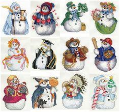 Вишиті писанки. І такі бувають! | Ідеї декору Xmas Cross Stitch, Cross Stitching, Embroidery Patterns, Cross Stitch Patterns, Stitch Toy, Charts And Graphs, Snowman Crafts, Christmas Embroidery, Christmas Cross