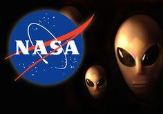 Ve vesmíru nejsme sami! NASA komunikuje s mimozemšťany, tvrdí hackeři