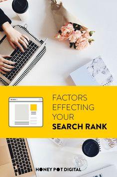 Sometimes, when looking to improve your search ranking, it can be a little confusing as to what you should change. This is a simple guide to what effects your ranking, so you can make sure you are focusing on what matters. Your Search, Focus On What Matters, Marketing Articles, Search Engine Optimization, Factors, Improve Yourself, Honey, Change, Digital
