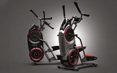 Max Trainer from Bowflex