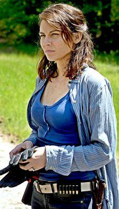 The Walking Dead - Maggie Greene Rhee