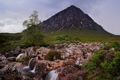 Beautiful Scotland.  This guy's pictures are amazing.