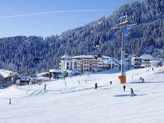 Hotel Review: Schlosshotel (and ski resort) Fiss Tyrol Austrian Alps Hotel Review: Schlosshotel (and ski resort) Fiss Tyrol Austrian Alps
