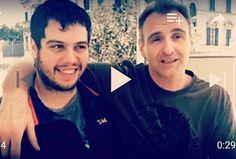 Su youtube il video messaggio di #Marco #Meoni ai giovani #volleyntari #VolleyPotentino #PotenzaPicena #passioneschiacciante