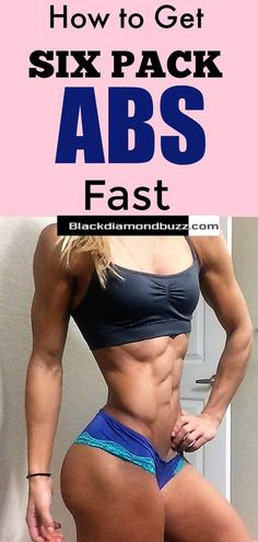 Six Pack Abs Workout for Women and Men with Six Pack Diet to Lose Belly Fat and Tone Lower Body Fast in 7 Days #sixpack #abs #fitness #health