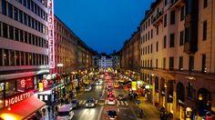 Stoccolma: destinazioni misteriose, musei all'aperto e... fiammiferi