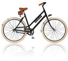 Bicicleta Señora McGregor Women    28¨ Fixie.Bicicletas McGregor exclusivas.  Bicicletas Holandesa Retro.  Bicicletas Vintage y Clásicas.