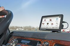 Rand McNally delivers innovative products that enrich life's journey in four key segments: Consumer Electronics, Consumer Travel, Commercial Transportation, and Education. Motorhome Living, Truck Tools, Transportation Industry, Fuel Prices, Fuel Economy, Consumer Electronics, Articles, Trucks, Simple
