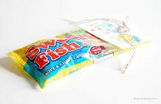 Easy Candy Swedish F