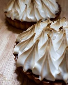 """@eatwithme_ct on Instagram: """"Mini lemon meringue pies from the Vedehoek Spar, that place is a gem 🍋I got these to add to my birthday treats, cause you can never have…"""" Mini Lemon Meringue Pies, Birthday Treats, Icing, Gem, Cakes, Canning, Sweet, Desserts, Instagram"""