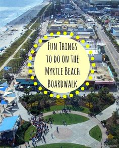 Beach Boardwalk Fun There is always something fun going on at the Myrtle Beach Boardwalk! Check out these ideas!There is always something fun going on at the Myrtle Beach Boardwalk! Check out these ideas! Myrtle Beach Boardwalk, Myrtle Beach South Carolina, Myrtle Beach Vacation, North Myrtle Beach, Beach Trip, Vacation Trips, Beach Vacations, Vacation Ideas, Beach Travel