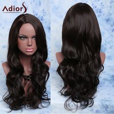 GET $50 NOW | Join RoseGal: Get YOUR $50 NOW!http://www.rosegal.com/synthetic-wigs/fashion-long-side-bang-brown-mixed-capless-fluffy-wave-synthetic-adiors-wig-for-women-497701.html?seid=8244084rg497701