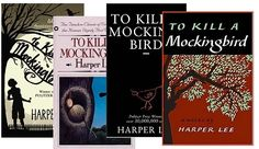 Teaching To Kill a Mockingbird - A great blog with several free resources including lesson plans, vocabulary, essay topics, tips and ideas, and much more.