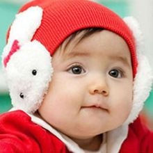 c6bda3fe5d8 Hot New Fashion Baby Toddler Kids Girls Boys Winter Ear Flap Warm Hat  Beanie Cap Crochet