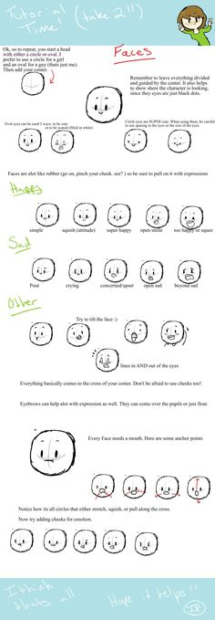 Adventure Time Tutorial part 2 by AskIce-Princess.deviantart.com on @deviantART
