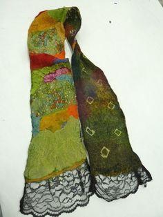 P1100993-nuno felted scarf