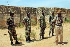 Military service of Eritrea.