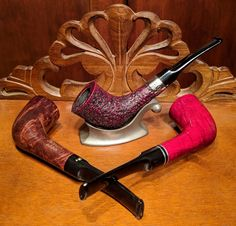 Al pascia 39 pipes newsletter 360 pinterest pipe for Pipe a fumer cuisine