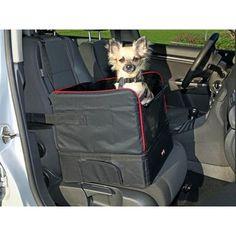 Siège auto pour chien ou chat