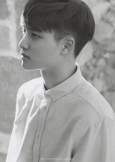 """Exo - Kyungsoo """"Such a sweet face you have Kyungie~"""""""