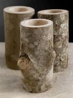 Maple Candleholders Branch 5 in. Tealight Holders