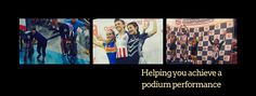 Be trained by the best.... All Podium Sports coaches are professional athletes looking to help others achieve the same success. Www.PodiumSports.org
