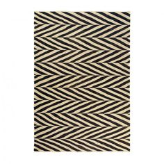 184x270 Contemporary Kilim by Design Innovations from Pakistan #MONOQI