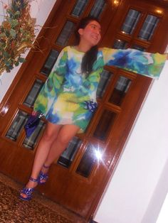 Ready #Tonight #colours #fashion