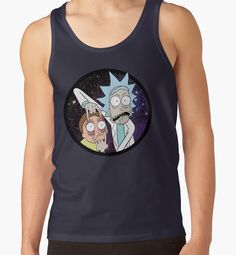 Rick and Mortyy 2. by CODUS