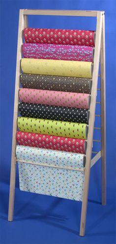 Floor Ladder Display
