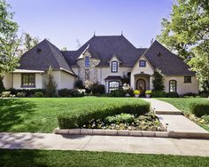 Exterior Design, Pictures, Remodel, Decor and Ideas - page 75