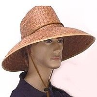 a362cb04576 Wholesale lifeguard hats—the number one selling straw hat for 2013. Why   Because