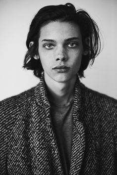 Erin Mommsen | RE:Quest Model Management Exclusive by Danny Roche